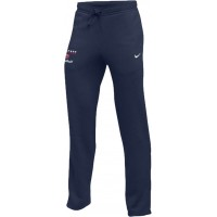 Westview Football Boosters 22: Adult-Size - Nike Team Club Fleece Drawstring Pants (Unisex) - Navy Blue